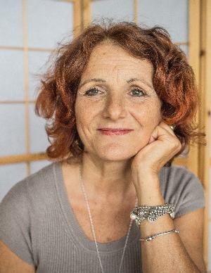 Brigitte Chavas, thérapeute de Souffle & Thérapie