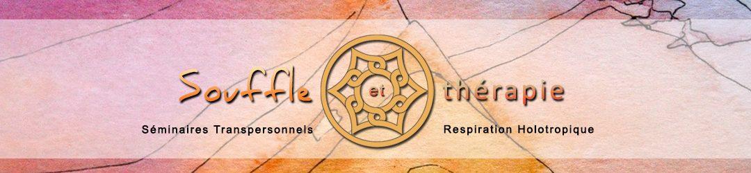 Accueil Souffle Et Thérapie, stages et séminaires de respiration holotropique